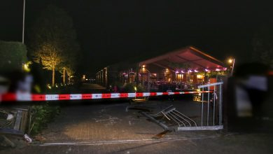 Photo of Inval bij drugspand in Vorstenbosch, zes personen aangehouden