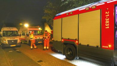 Photo of Gaslucht in woning aan De Wieken in Uden